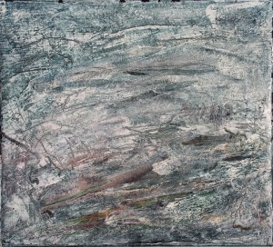 131.  'terra infirma 1', oil on canvas, 18x20ins, 1994  007
